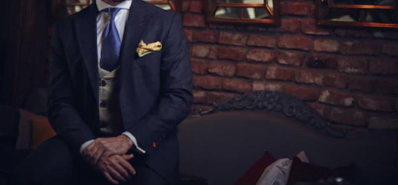 JUMELER スーツ