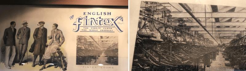 フィンテックス FINTEX